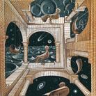 Le cosmogonie pop di Escher