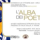 L'Alba dei Poeti
