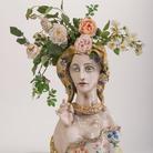 Maria Cristina Crespo. Il Giardino delle Muse danzanti: le Dannunziane