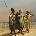 Ottocento lucano: modelli culturali nell'Italia che nasce
