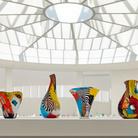 L'arte di Murano seduce Monaco
