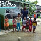 La loro vita non è un gioco - Acqua, salute e istruzione per i bambini del Myanmar