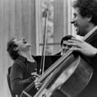 """""""Napoli, musica ininterrotta"""". 100 anni dell'Associazione Alessandro Scarlatti"""