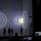Coreofonie - Light -> Sound -> Gesture
