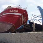 Luciana Picchiello. Mare Mediterraneo