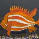 Carlo Rognoni. Blowing Art: il soffio della vita sottomarina