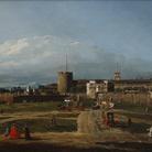 Con Canaletto e Bellotto alle Gallerie d'Italia, Milano si mette a festa per Natale