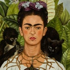A Milano il vero volto di Frida