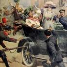 Da Reggio Emilia a Udine sulle tracce della Grande Guerra