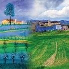 Dalla pittura alla fotografia. I quadri di Gioacchino Bragato interpretati dal Gruppo Fotografico Antenore