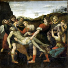 La fortuna della Deposizione Baglioni di Raffaello nelle copie perugine