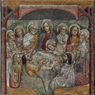 Gli Affreschi della Passione dal monastero di Santa Chiara a Milano