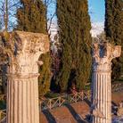 Le colonne del Foro di Aquileia   Foto: © Gianluca Baronchelli