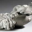 Auguste Rodin, La piccola fata delle acque, Maquette, 1903. © Musée Rodin, Parigi. Foto di Christian Baraja