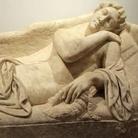 Il mito di Arianna, la fanciulla dormiente ritrovata a New York