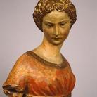 L'Annunciata di Jacopo della Quercia