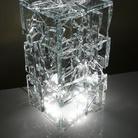 Gianfranco Coltella. Geometrie Variabili Concrete
