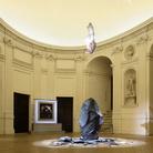 """Caravaggio accanto a Paolini e Neshat per la mostra """"Eco e Narciso"""" che inaugura 11 nuove sale"""