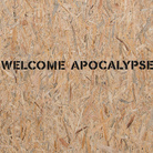 Pamela Diamante. Welcome Apocalypse