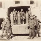 1915-1918 | Ebrei per l'Italia
