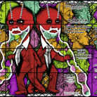 Gilbert & George. The Locarno Exhibition