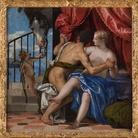 Guardami! Sono una storia... Marte, Venere con Cupido e un cavallo di Veronese