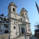 Chiesa della Trinità dei Monti