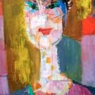 BRUNO CASSINARI. FORMA STRUTTURA COLORE. dipinti e disegni dal 1936 al 1962