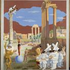 Dipinti, sculture e disegni del Novecento. Esperienze di collezionismo nelle raccolte della Banca Monte dei Paschi di Siena e della Fondazione Banca Agricola Mantovana