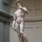 Il David di Michelangelo, il gigante di marmo esempio di lotta e di coraggio