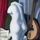Tamara de Lempicka, Natura morta, 1950 circa. Olio su tela, 41,3x33 cm. Płock, Muzeum Mazowieckie w. Płocku © Tamara Art Heritage. Licensed by MMI NYC/ ADAGP Paris/ SIAE Roma 2015