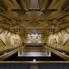 Premio per l'Architettura Contemporanea dell'Unione Europea - Premio Mies van der Rohe 2015
