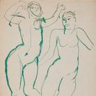 Antonietta Raphaël. Disegni, sculture, dipinti e opere grafiche 1925-1974