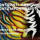 Paolo Signore. Contrasti armonici contemporaneisti