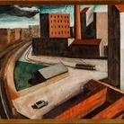 Mario Sironi. Dal Futurismo al Classicismo 1913-1924