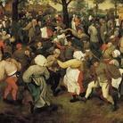 Pieter Bruegel, La danza della sposa