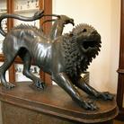 La Chimera di Arezzo