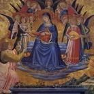 La Madonna della  Cintola di Benozzo Gozzoli tornerà a Montefalco