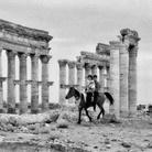 La Via Colonnata, Palmira | Foto © Elio Ciol