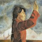 EPOS. CHAO GE. La lirica della luce racconta attraverso circa 100 lavori