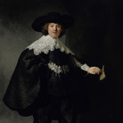 Rembrandt van Rijn (1606-1669), Portrait of Marten Soolmans, 1634, Purchased by the Kingdom of the Netherlands for the Rijksmuseum