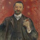 Il Van Gogh Museum acquista un ritratto di Munch e guarda al Giappone