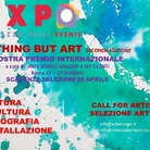 Nothing but Art. II^ Edizione