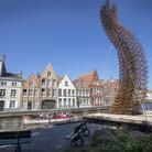 10 buone ragioni per andare a Bruges in occasione della Triennale