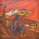 Valeria Costa. The Women's Burden. Sulle tracce di un neo-espressionismo al femminile