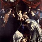 La luce e i silenzi: Orazio Gentileschi e la pittura caravaggesca nelle Marche del Seicento