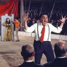Nel mondo di Fellini. Franco Pinna fotografo di set
