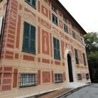 Raccolte Frugone Villa Grimaldi Fassio