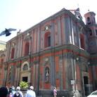 Chiesa di Sant'Angelo a Nilo