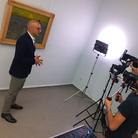 Marco Goldin: vi racconto il mio Van Gogh